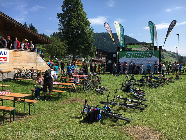 wildschönau enduro one registration